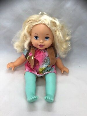 "15"" Doll Little Mommy By Mattel (14)"