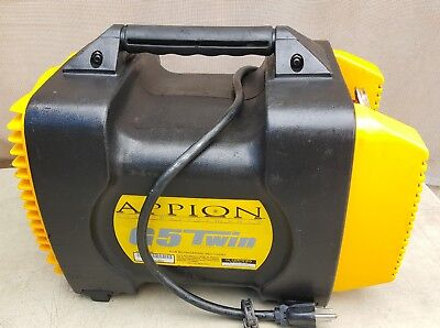 Appion G5 Twin Freon Recovery Machine