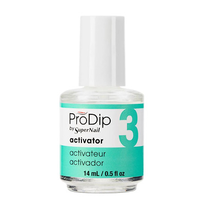 ProDip by SuperNail Acrylic Dipping System Liquid Nail Activator (14ml)