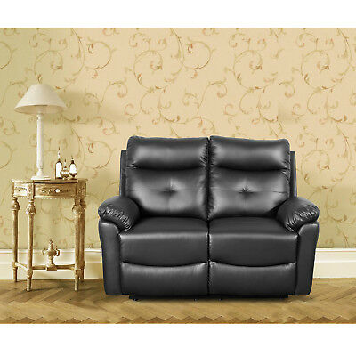 Fantastic Leather Sofa Sets Suite Settee Recliner Sofa Chair Set Soft Dailytribune Chair Design For Home Dailytribuneorg