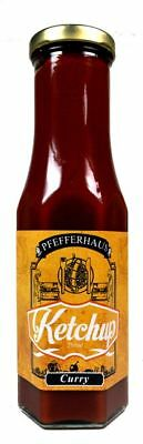 Pfefferhaus - Curry Ketchup