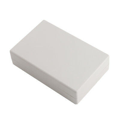 125x80x32mm Waterproof Plastic Cover Project Electronic Case Enclosure Box