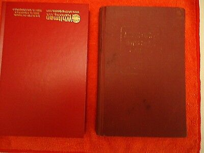 6th Edition 1953-54 Guide Book of United States Coins, the Red Book