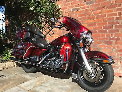 2005 Harley-Davidson Electra Glide Ultra Classic Loaded! Value!!!