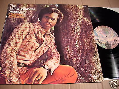 Edwin Hawkins Singers - Children (Get Together) - Lp