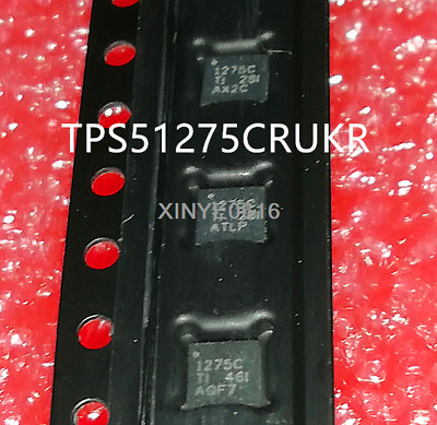Hot  Sell  5PCS  1275C  TPS51275C  TPS51275CRUKR  QFN20   IC  CHIP