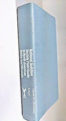 National Audubon Society Field Guide to North American Rocks and Minerals  2001