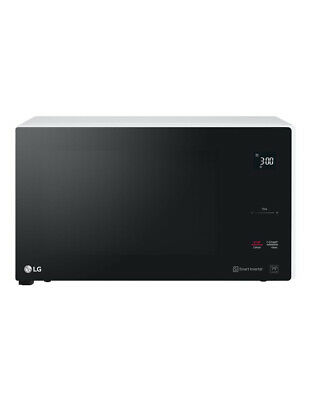 NEW LG Neochef Smart Inverter Microwave Oven MS2596OW