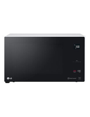 NEW LG Neochef Smart Inverter Microwave Oven MS4296OWS