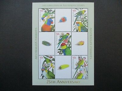 Australian Decimal Stamps MNH: Minisheets (Early & Recent) - Great Item! (H4345)