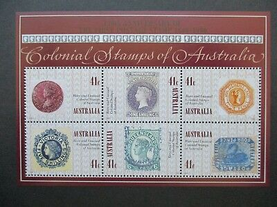Australian Decimal Stamps MNH: Minisheets (Early & Recent) - Great Item! (H4367)
