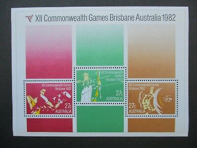 Australian Decimal Stamps MNH: Minisheets (Early & Recent) - Great Item! (H4371)