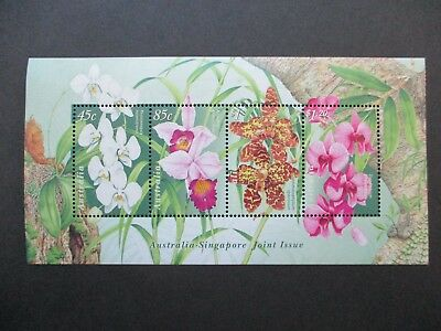 Australian Decimal Stamps MNH: Minisheets (Early & Recent) - Great Item! (H4356)