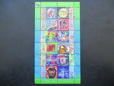 Australian Decimal Stamps MNH: Minisheets (Early & Recent) - Great Item! (H4357)