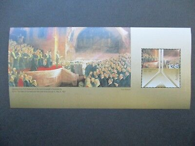 Australian Decimal Stamps MNH: Minisheets (Early & Recent) - Great Item! (H4347)