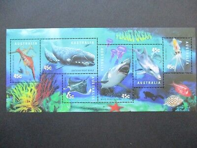 Australian Decimal Stamps MNH: Minisheets (Early & Recent) - Great Item! (H4354)