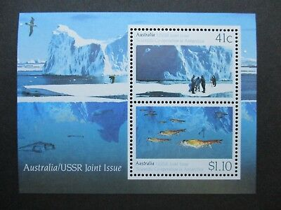 Australian Decimal Stamps MNH: Minisheets (Early & Recent) - Great Item! (H4365)