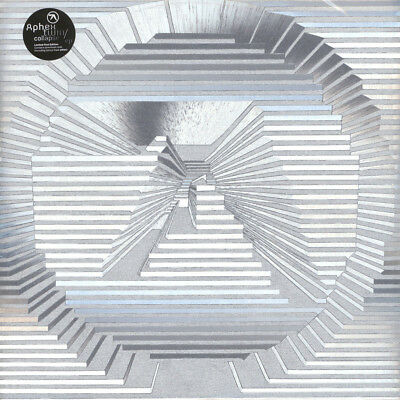 """Aphex Twin - Collapse EP Limited First  (Vinyl 12"""" - 2018 - UK - Original)"""