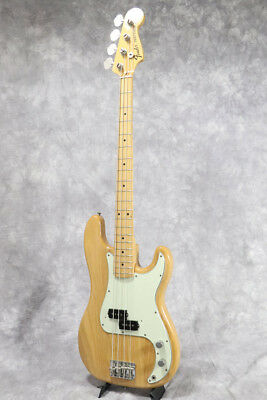 Fender Japan PB70s Precision Bass Guitar 70's Used Electric Bass Guitar