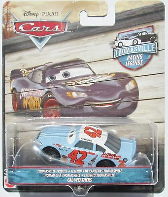 Voiture Disney Pixar Cars Thomasville Cal Weather