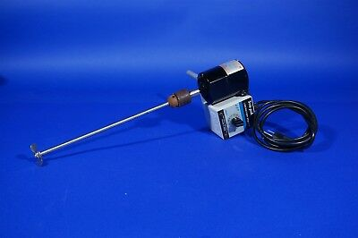 Cole Parmer Stir Pak Variable Speed Laboratory Stirrer