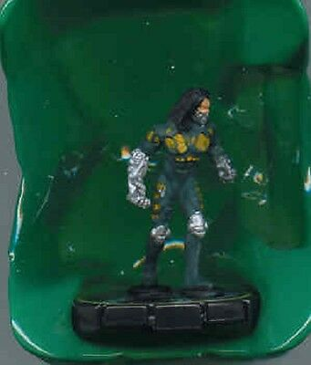 Heroclix Indy Clix   THE DARKNESS  Rookie  #046
