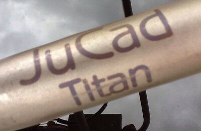Jucad Titan Golftrolley