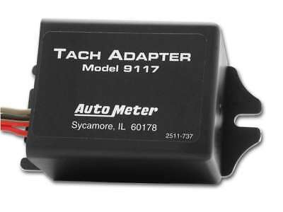 Auto Meter Tachometer Adapter - Distributorless Ignitions - Each
