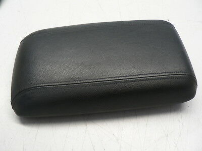 Holden Commodore VY VZ HSV  leather centre console lid