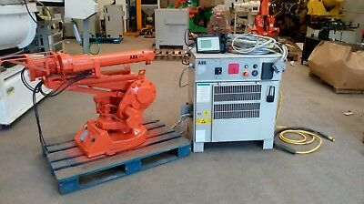 ABB Robot IRB1400 With Controller S4C