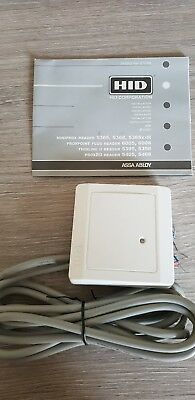 New HID Prox 80  Proximity Wall Switch Reader, MN: 5405AWL00