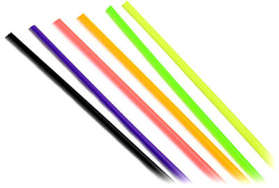 RC Aerial Tube Antenna Tube For Radio Controlled Car Select A Colour 25cm Approx