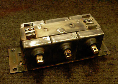 Original Sprague Radio Suppression Filterette -  Ford GPW Willys MB WWII Jeep