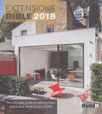 Home Extensions Bible 2018 From Build It Magazine