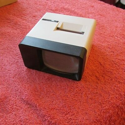 Slide Viewer for 35mm Photo Mounted Slides
