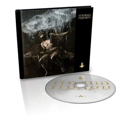 Behemoth - I Loved You At Your Darkest  ++Ltd Digibook++ Cd New+