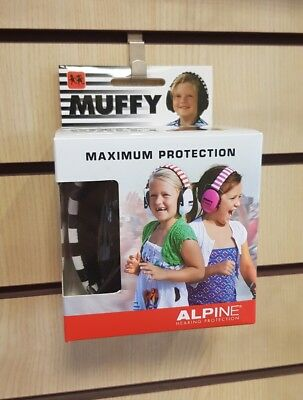 Alpine Muffy Kids Ear Defenders