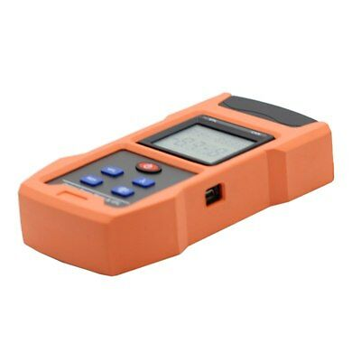 FTTH Fiber Optic Power Meter -70dBm~+10dBm With 30Km Laser Source 30mw VFL