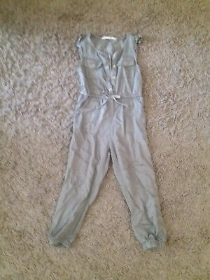 Girls Age 4-5 Jumpsuit H&M