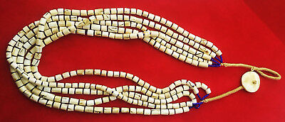Ethnographic antique Necklace african