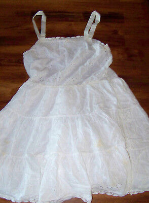 Vintage girls size 10 Little Alice Petticoat
