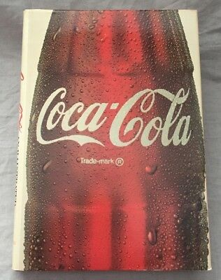 Coca Cola An Illustrated History PAT WATTERS 1st Edition COKE 1978