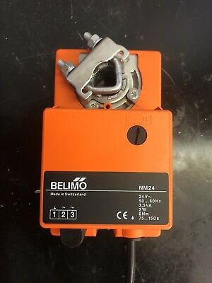 Belimo NM24 US Actuator