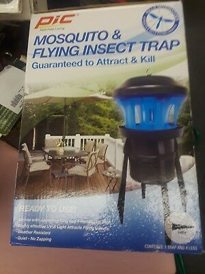 Dynatrap DT2000XLP Full Acre Corded All Weather Mosquito and Flying Insects Trap