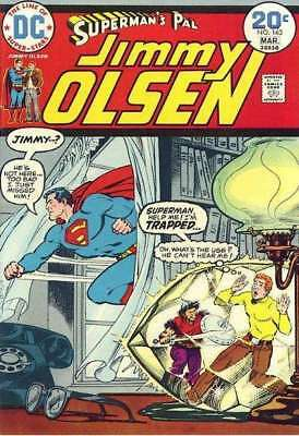 Superman's Pal Jimmy Olsen #163 in Very Fine minus condition. DC comics