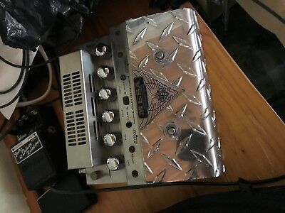 Mesa Boogie V-Twin Pedal