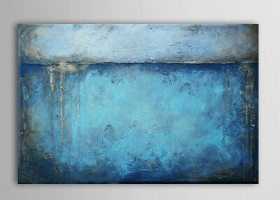 ZOPT183 large abstract 100% hand painted wall decor art OIL PAINTING ON CANVAS