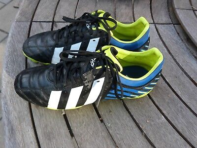 Adidas Kakari Rugby Boots Size 9
