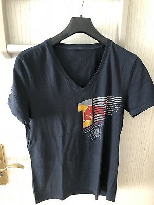 Red Bull Racing Tshirt Damen Vettel XL