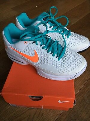 Nike Air Max Cage Gr.40,5 Hallenschuhe, top Zustand